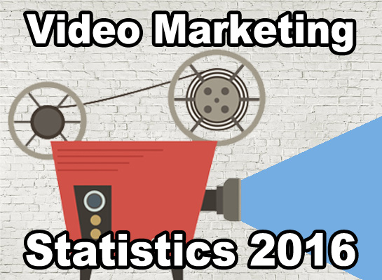 Video Marketing Statistics 2017