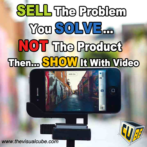 The Visual Cube Vijith Premasinghe Video Marketing Quotes 2017 01