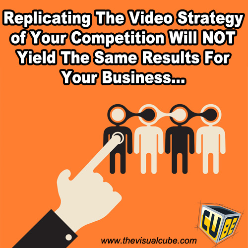 The Visual Cube Vijith Premasinghe Video Marketing Quotes 2017 04