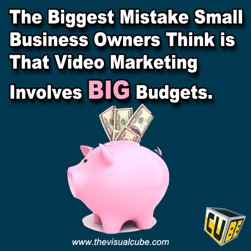 The Visual Cube Vijith Premasinghe Video Marketing Quotes 2017 16