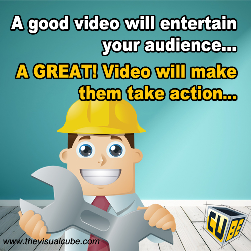 the visual cube vijith premasinghe video marketing youtube quotes 2016 3