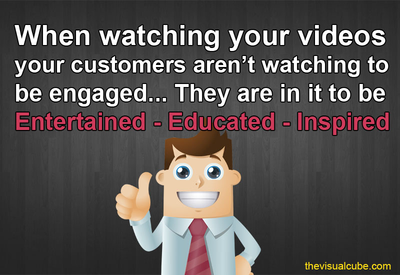 video marketing quotes 2018
